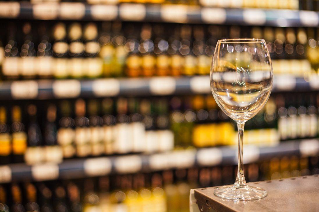 Bestel online goedkope wijn