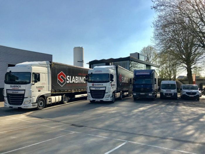 slabinck transport