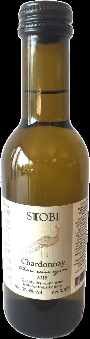 stobi chardonnay horeca pack