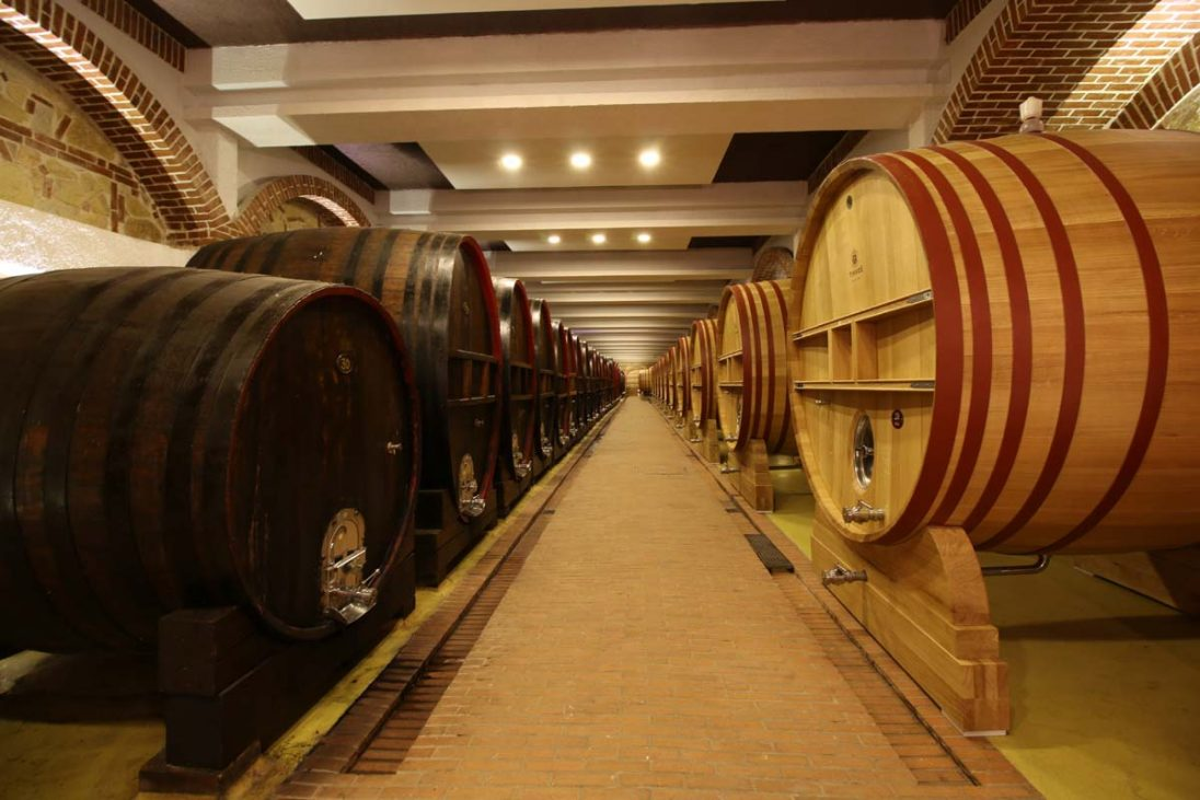 tikves wine